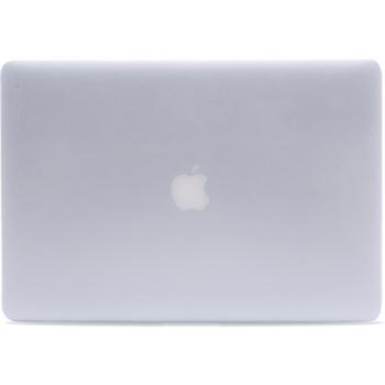 Чехол Incase Hardshell Case для MacBook Air 13 жемчужныйЧехлы для MacBook Air 13<br><br><br>Цвет товара: Белый<br>Материал: Поликарбонат