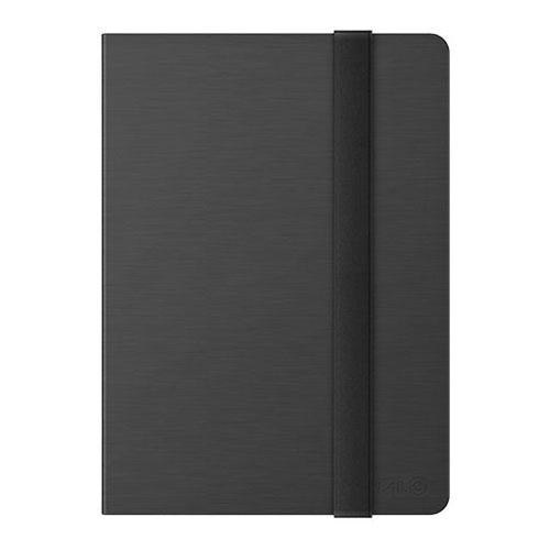 Чехол LAB.C Slim Fit Case для iPad Pro 9.7 чёрныйЧехлы для iPad Pro 9.7<br>LAB.C Slim Fit Case способен поразить сочетанием функциональности, утончённого стиля и надёжности.<br><br>Цвет товара: Чёрный<br>Материал: Пластик, текстиль