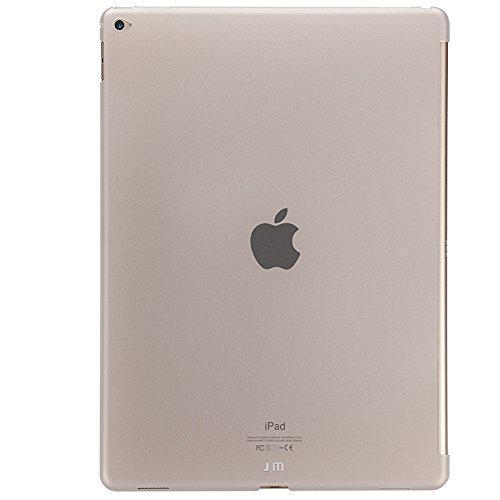 Чехол Just Mobile Tenc для iPad Pro 12,9 прозрачнйЧехлы для iPad Pro 12.9<br>Чехол накладка Just Mobile TENC для iPad Pro 12.9 прозрачный<br><br>Цвет товара: Прозрачный<br>Материал: Поликарбонат