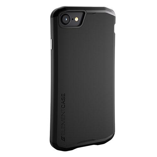 Чехол Element Case Aura для iPhone 7 чёрныйЧехлы для iPhone 7<br>Великолепный дизайн и повышенная степень защиты смартфона.<br><br>Цвет: Чёрный<br>Материал: Поликарбонат