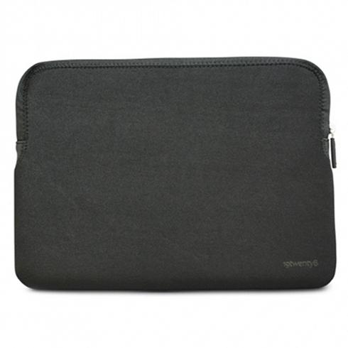 """Чехол Dbramante1928 Neo для MacBook 12"""" чёрный"""