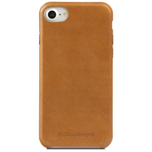 Чехол Dbramante1928 Roskilde для iPhone 6/6s/7 светло-коричневый от iCases