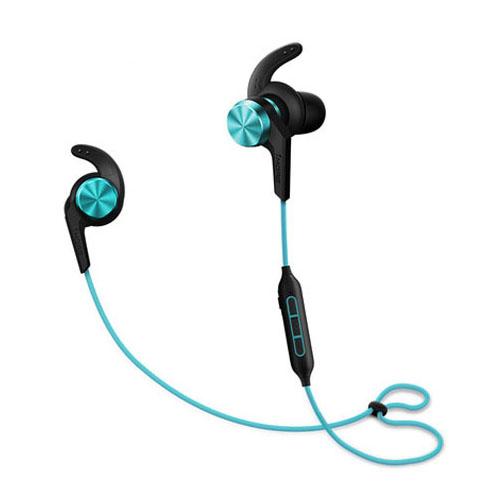 Беспроводные наушники 1More iBFree Bluetooth In-Ear Headphones синиеВнутриканальные наушники<br>Беспроводные наушники 1More iBFree Bluetooth голубые<br><br>Цвет товара: Синий<br>Материал: Пластик, силикон