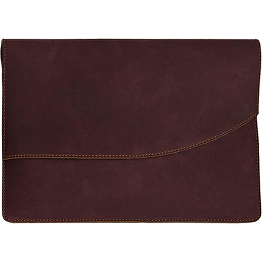 Кожаный чехол An1 Leather Cover для MacBook Pro 13 USB-C (с и без Touch Bar) КоньячныйMacBook Pro 13<br>Чехлы от An1 — это эксклюзивная ручная работа и классический стиль.<br><br>Цвет: Коричневый<br>Материал: Натуральная кожа