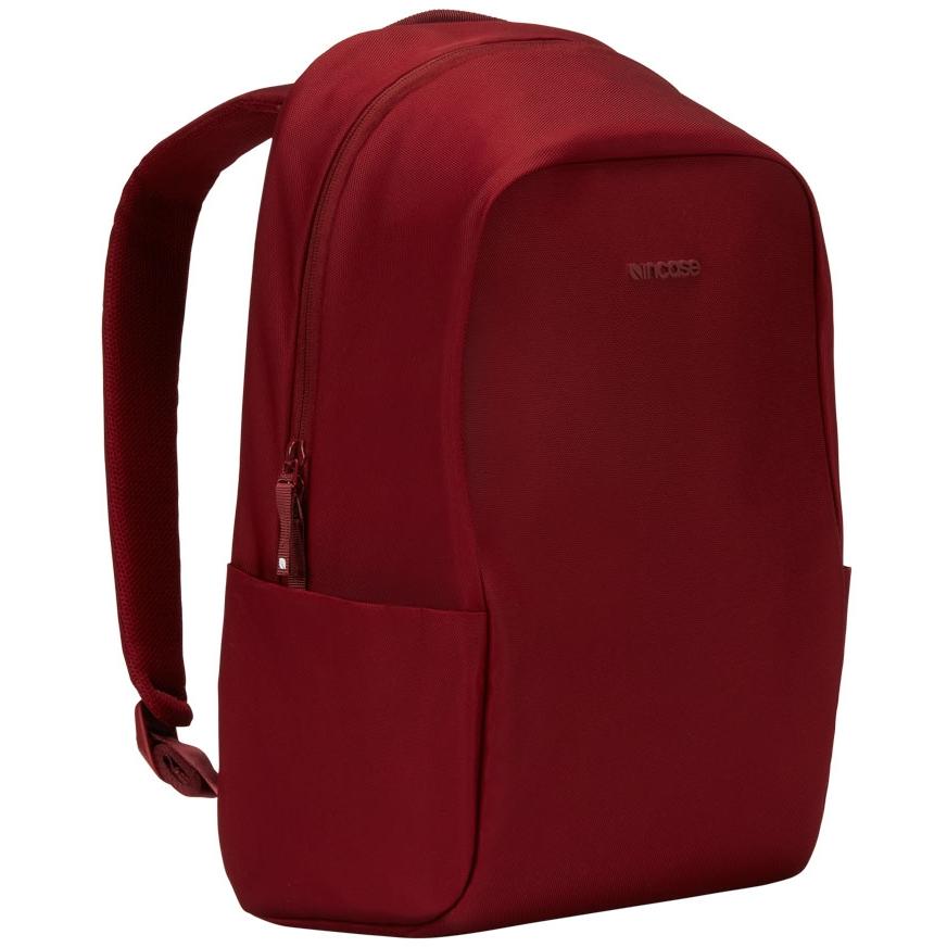 Рюкзак Incase Path Backpack для MacBook 15 красный (INCO100324-DRD)Рюкзаки<br>Рюкзак Incase Path Backpack — это икона стиля и практичности.<br><br>Цвет: Красный<br>Материал: 840D Нейлон