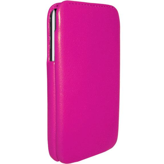 Чехол Piel Frama iMagnum для iPhone 3G розовыйЧехлы для iPhone<br>Piel Frama iMagnum — это роскошь и элегантность!<br><br>Цвет товара: Розовый<br>Материал: Кожа, пластик, текстиль