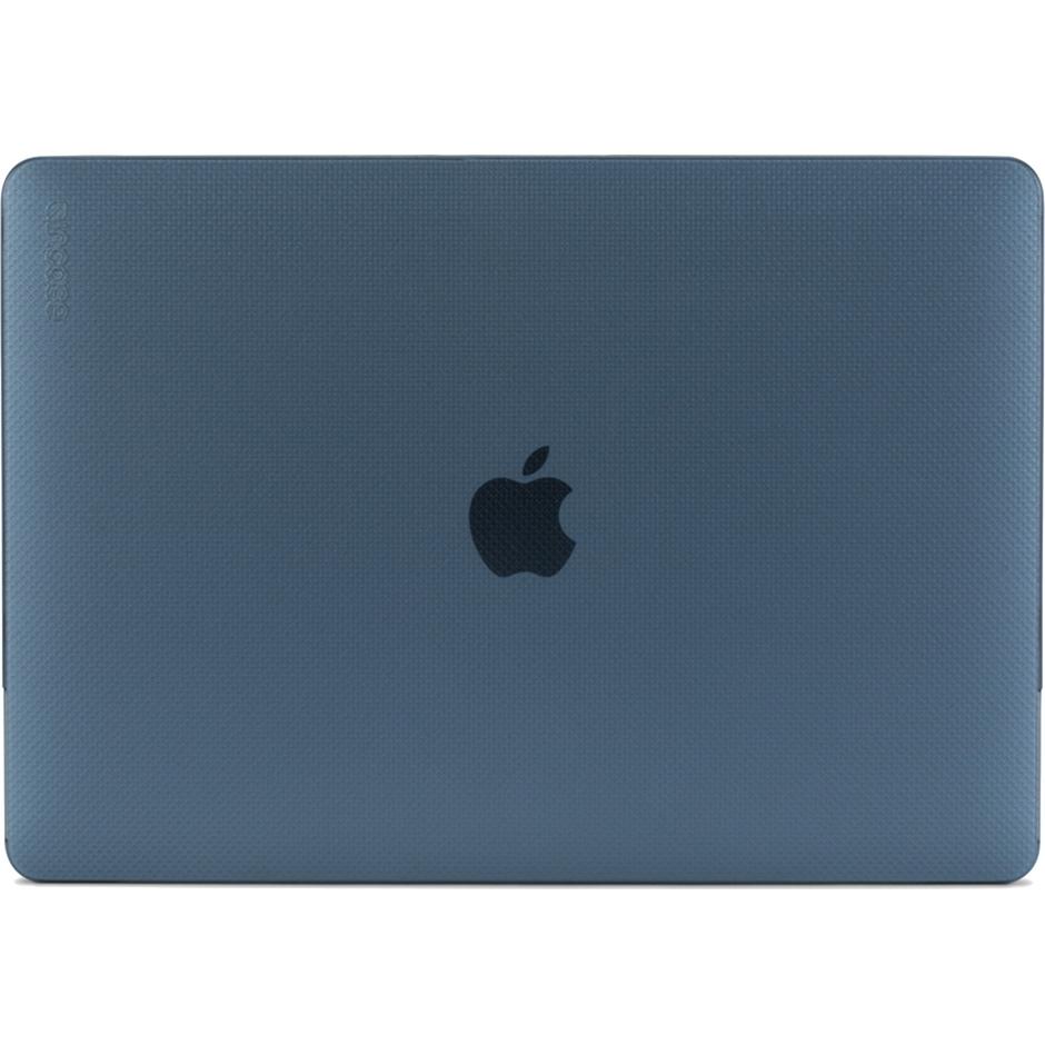 Чехол Incase Hardshell Dots для MacBook Pro 15 Retina 2016 синийЧехлы для MacBook Pro 15 Retina<br>Чехол-накладка Incase Hardshell Dots создан для тех, кто предпочитает минималистичный дизайн, но при этом высокий уровень безопасности для любимого ...<br><br>Цвет товара: Синий<br>Материал: Поликарбонат