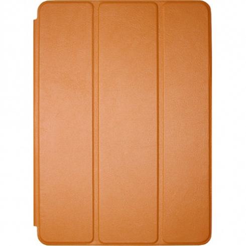 Чехол YablukCase для iPad Pro 9,7 светло-коричневыйЧехлы для iPad Pro 9.7<br>Чехлы YablukCase приятно дополнят имидж вашего мощного планшета.<br><br>Цвет товара: Коричневый<br>Материал: Эко-кожа, пластик