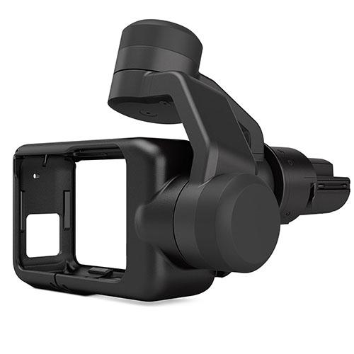 Стабилизатор GoPro Karma Stabilizer для экшен-камер GoPro чёрныйАксессуары для видеокамер<br>Стабилизатор GoPro Karma Stabilizer для экшен-камер GoPro чёрный<br><br>Цвет товара: Чёрный<br>Материал: Пластик