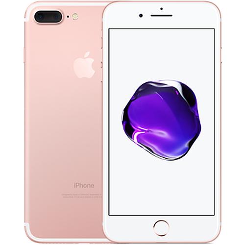 Apple iPhone 7 Plus - 32 Гб розовое золото (Айфон 7 Плюс)Apple iPhone 7/7 Plus<br>Новинка 2016 года — Apple iPhone 7 и 7 Plus — свежий взгляд, новые возможности!<br><br>Цвет товара: Розовое золото<br>Материал: Металл<br>Цвета корпуса: розовый<br>Модификация: 32Гб