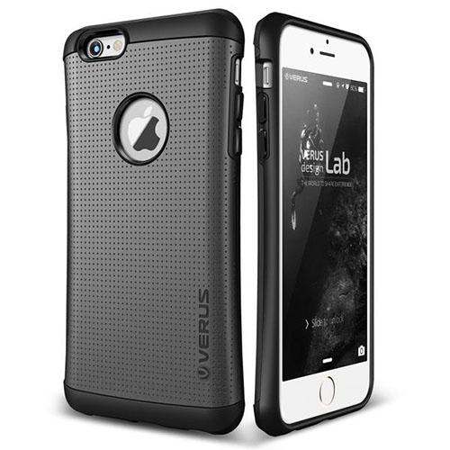 Чехол Verus Hard Drop для iPhone 6S/6 черный (VRI6S-TORBK)Чехлы для iPhone 6/6s<br>Чехол Verus Hard Drop для iPhone 6S/6 черный (903475)<br><br>Цвет товара: Чёрный<br>Материал: Поликарбонат, полиуретан
