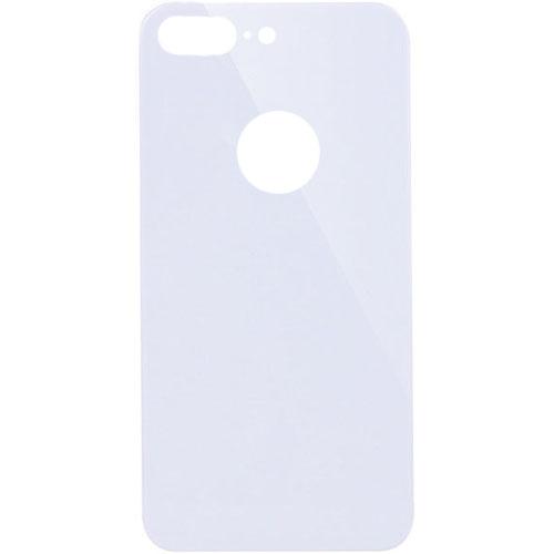 Заднее защитное стекло Mocolo для iPhone 8 Plus серебристоеСтекла/Пленки на смартфоны<br>Mocolo отлично подходит для повседневного использования!<br><br>Цвет товара: Серебристый<br>Материал: Закалённое стекло<br>Модификация: iPhone 5.5