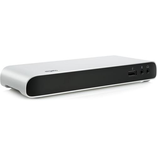 Док-станция Elgato Thunderbolt 3 Dock серебристаяХабы - разветвители USB<br>Компактная док-станция Elgato Thunderbolt ™ 3 поможет навести порядок среди проводов на вашем рабочем столе и сделать подключение различных устройств легче и быстрее.<br><br>Цвет товара: Серебристый<br>Материал: Алюминий, пластик