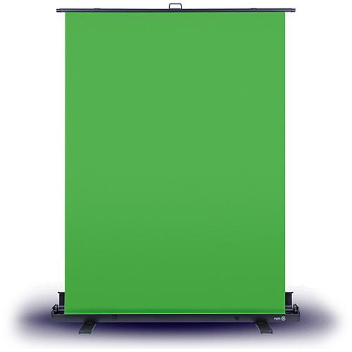 Складной зеленый фон хромакей Elgato Green Screen