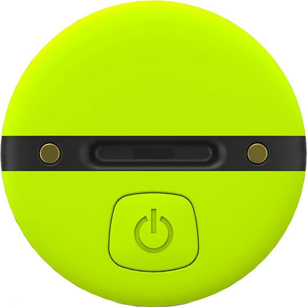 Датчик-трекер для гольфа Zepp Golf 2 3D Swing Analyser
