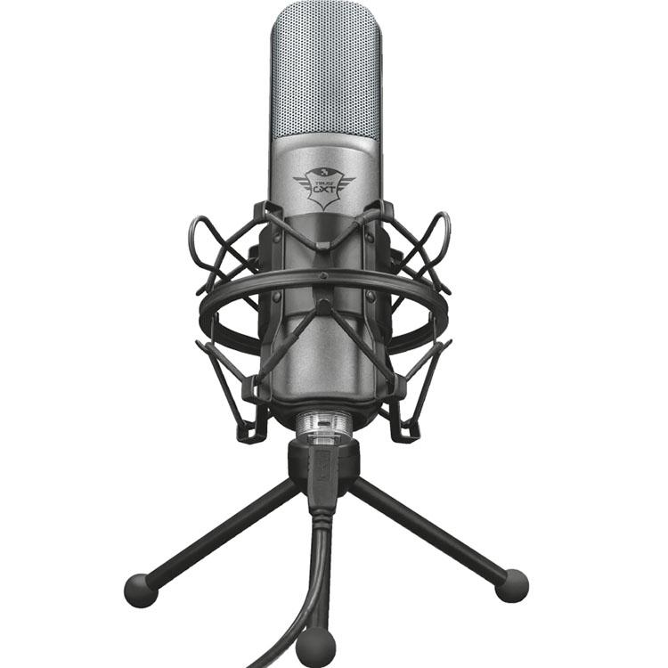 Микрофон Trust GXT 242 LANCE