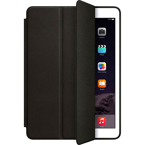 "Чехол YablukCase для iPad 10.2"" чёрный"