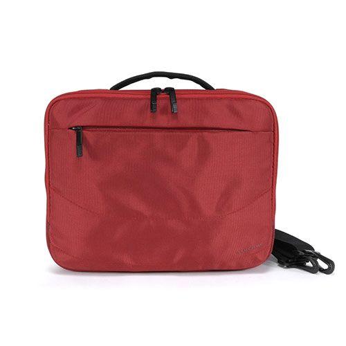 "Сумка Tucano Netbook Wallet для MacBook Air 11"" / iPad Красная"