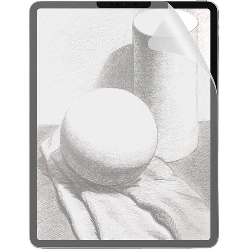 Защитная плёнка SwitchEasy PaperLike для iPad 12.9 (2018-2020)