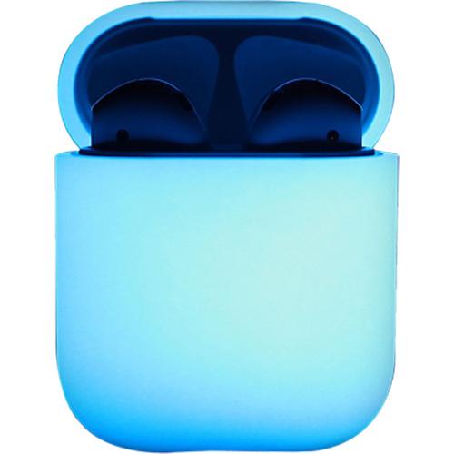 Чехол Elago Silicone Case для AirPods светящийся в темноте