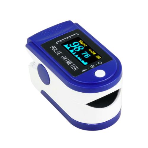 Цифровой пульсоксиметр Fingertip Pulse Oximeter JK-302