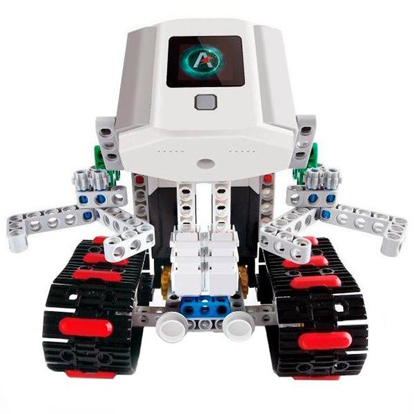 Робот-конструктор в наборе Krypton 4 Shanghai PartnerX Robotics