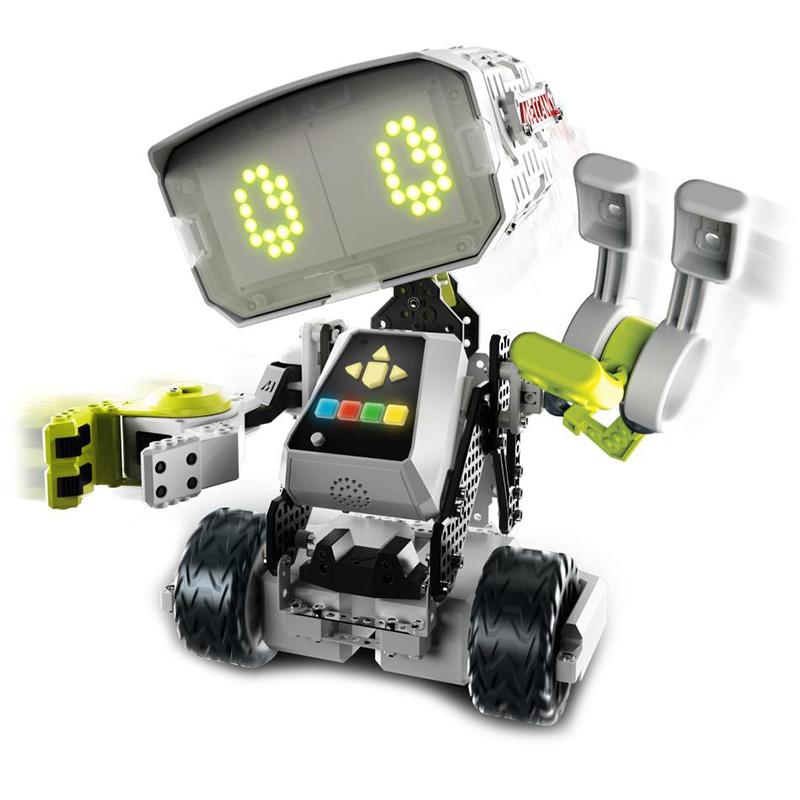 Робот-конструктор Meccano M.A.X