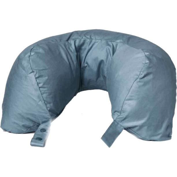 Подушка для путешествий перьевая Travel Blue Dream Neck Pillow тёмно-синяя (215)