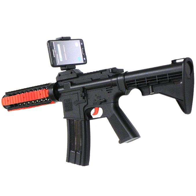 Пистолет для виртуальной реальности AR Game Gun «Терминатор»