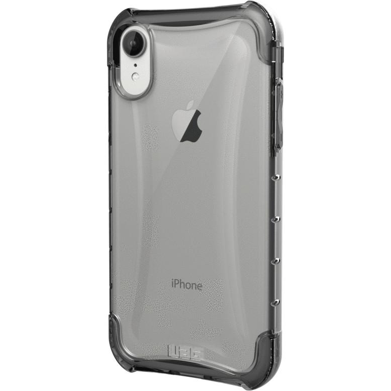 Чехол UAG PLYO Series Case для iPhone Xr прозрачный Ice