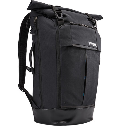 "Рюкзак Thule Paramount Daypack (TRDP-115) 24L для MacBook 15"" чёрный"