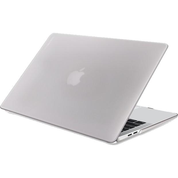 "Чехол Uniq Husk Pro для MacBook Pro 15"" Touch Bar (USB-C) прозрачный (Frost Clear)"