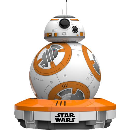 Робот Sphero Orbotix BB-8 StarWars Droid