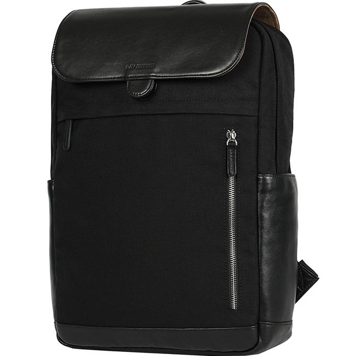 """Рюкзак Ray Button Copenhagen для MacBook 15"""" чёрный (506C1)"""