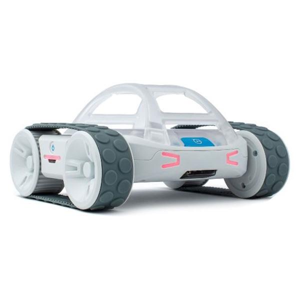 Умный программируемый робот Sphero RVR (RV01ROW)