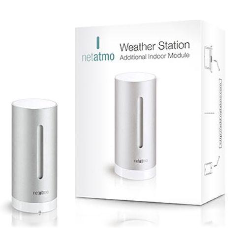 Дополнительный модуль для метеостанции Netatmo Weather Station
