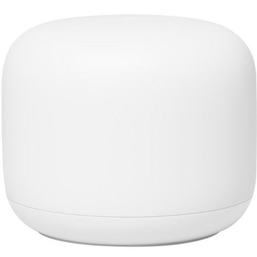 Умный роутер Google Nest Wifi Router 2200 (GA00595)
