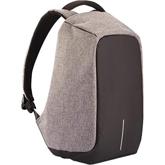 """Рюкзак XD Design Bobby XL для ноутбука 17"""" серый"""