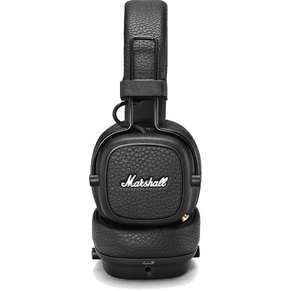 Наушники Marshall Major III Bluetooth чёрные