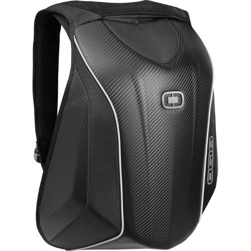 Рюкзак для мотоциклистов Ogio No Drag Mach 5 чёрный