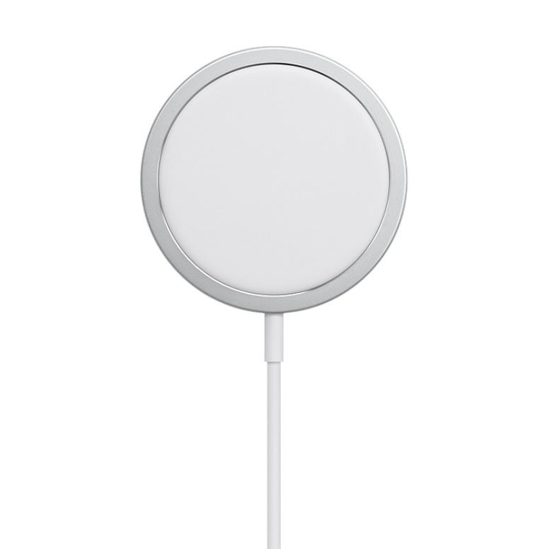 Зарядка KeePhone Magsafe Wireless Charger Pad для iPhone 12/12 Pro/ 12 Pro Max