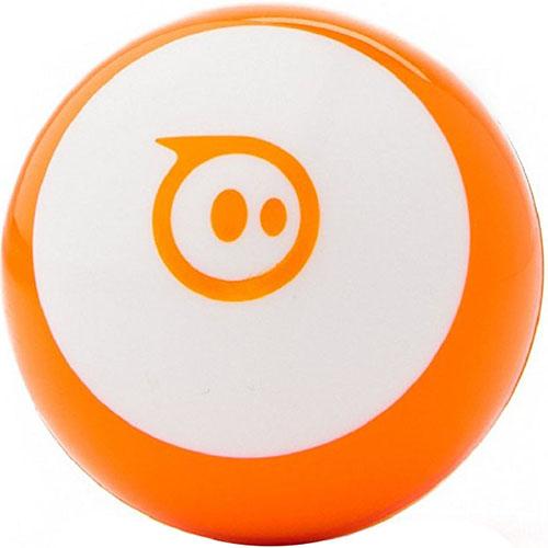 Роботизированный шар Sphero Mini orange оранжевый