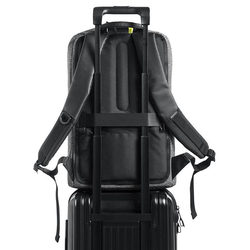 350bc4b269ce Купить рюкзак xd design bobby urban серый в официальном интернет ...