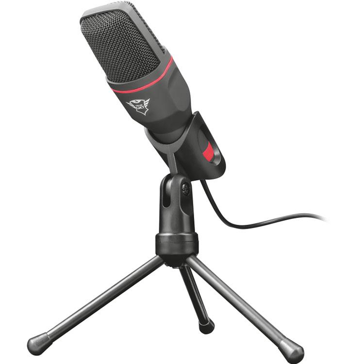 Микрофон Trust GXT 212 MICO