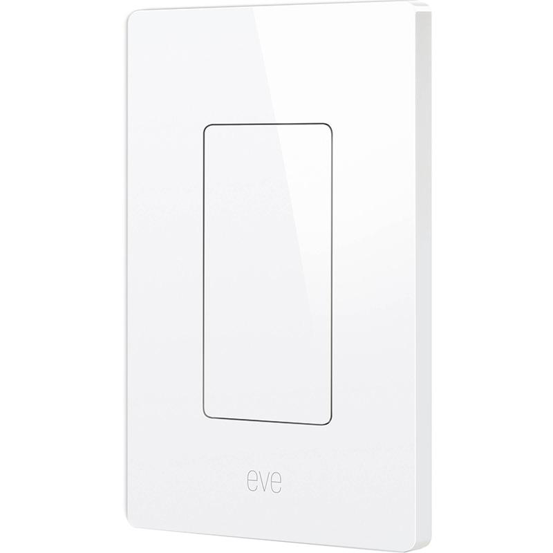 Умный выключатель Elgato Eve Light Switch (1EL104001000)