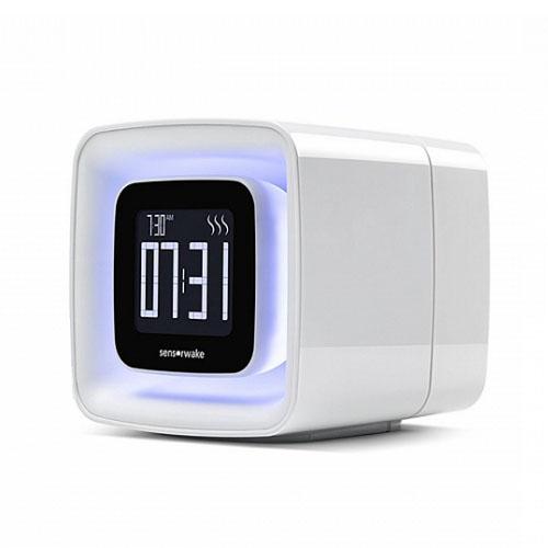 Ароматный будильник SensorWake (ALCLK02EU)