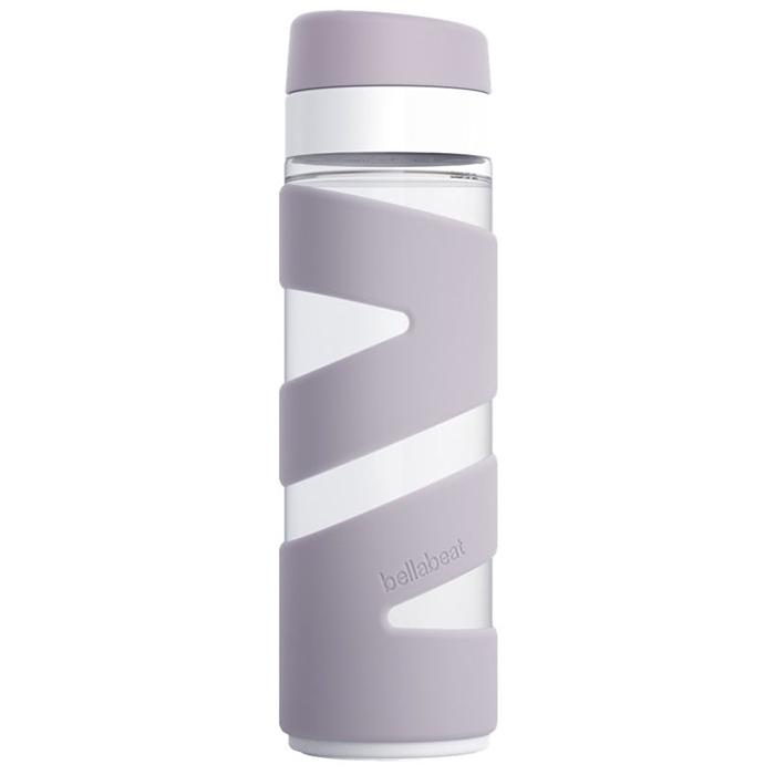 Умная бутылка для воды Bellabeat Spring фиолетовая