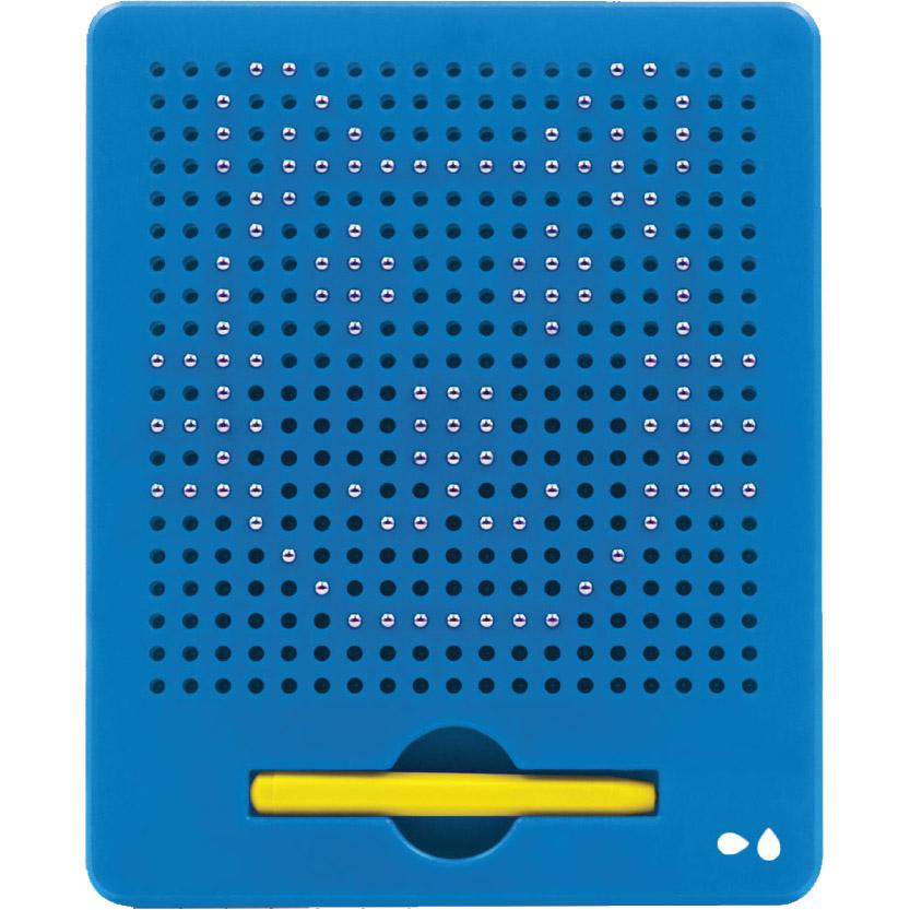 Планшет детский Назад К Истокам для рисования магнитами Magboard Mini синий (MGBM-BLUE)