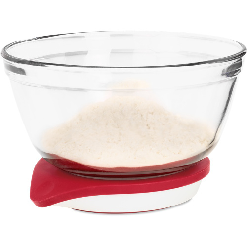 Интеллектуальные кухонные весы Drop Kitchen Scale для iOS