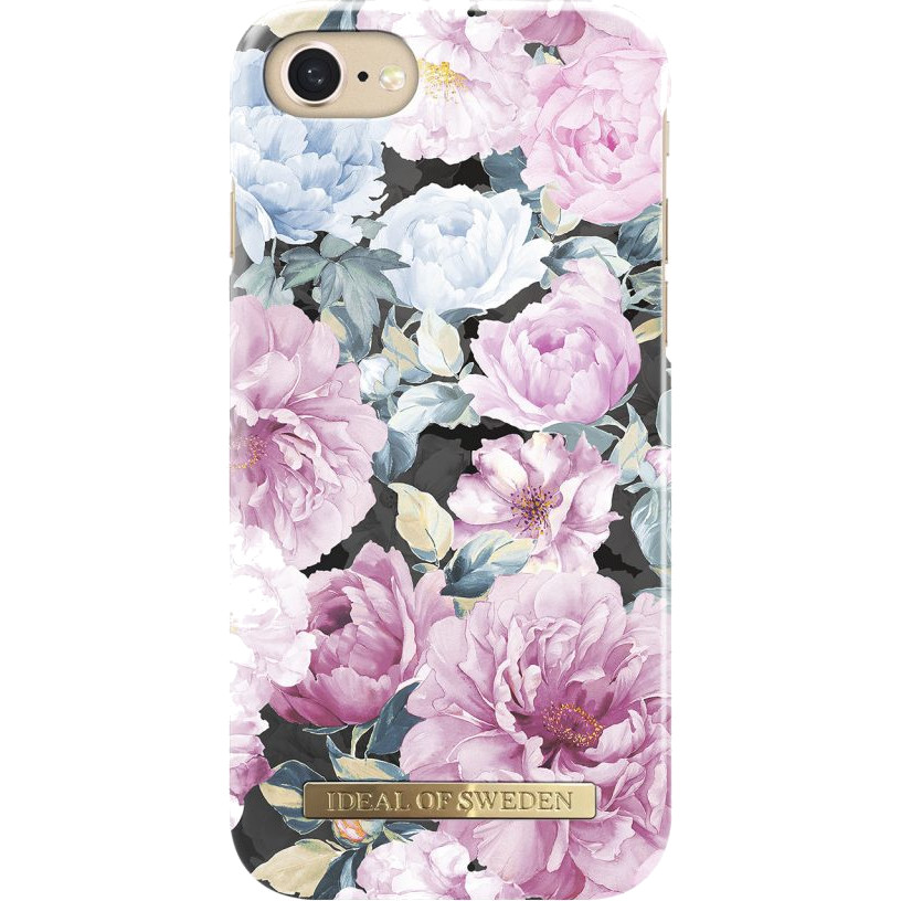 Чехол iDeal of Sweden Fashion Case S/S18 для iPhone 8/7/6 (Peony Garden)